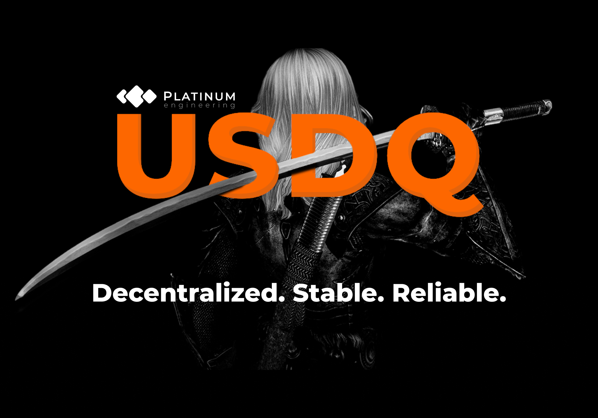 What Is USDQ and Q DAO? Complete Guide from PLATINUM ENGINEERING
