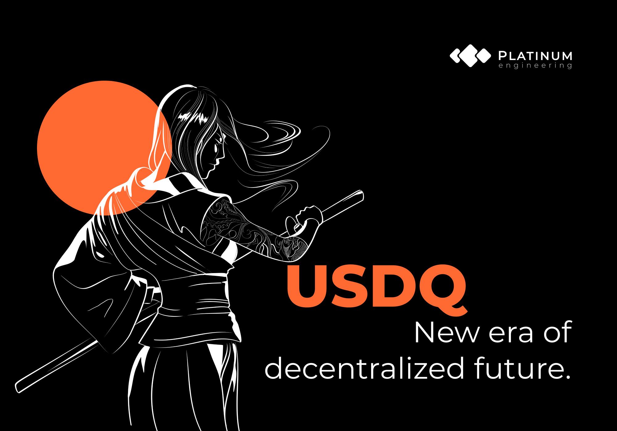 What makes USDQ so unique?