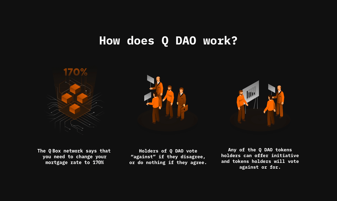 Platinum Q DAO Engineering launched Q DAO IEO on BTCNEXT and other exchanges: The ways to obtain Q DAO tokens