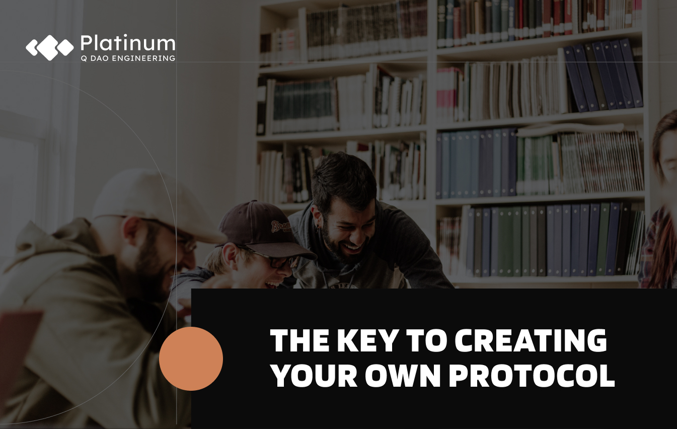Create Your Own Decentralized Protocol